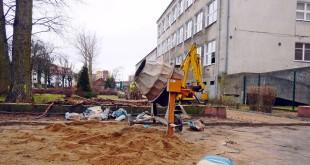 Gimanzjum Publiczne nr 2 jest jedną z trzech świnoujskich szkół, które w tym roku przeprowadzą termomodernizację budynków. Foto: Robert Ignaciuk