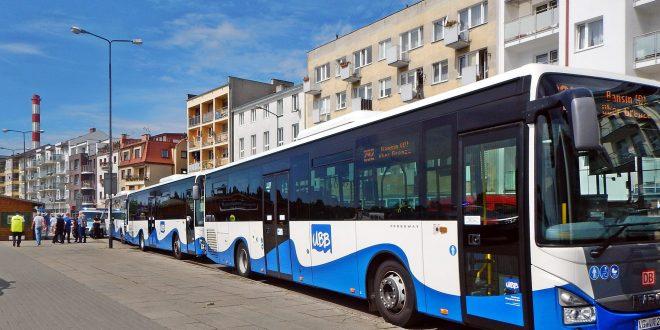 polskie autobusy mog wje d a do niemiec a niemieckie do