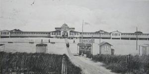 Familienbad na wyspie Uznam