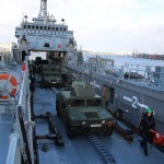 Spadachroniarze 6BPD na okrętach 8FOW; foto Jacek Kwiatkowski (9)