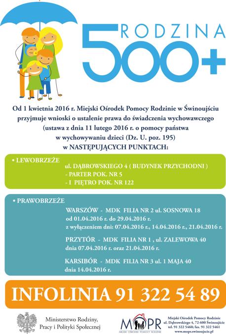Plakat A2 - www