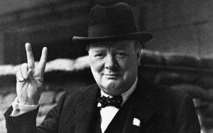"""Winston Churchill wśród Polaków nie ma zbyt dobrej opinii. Odtajnione akta operacji """"Nie Do Pomyślenia"""" mogą ją zmienić."""