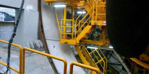 Komora-startowa-TBM-montaż-pierścieni-2